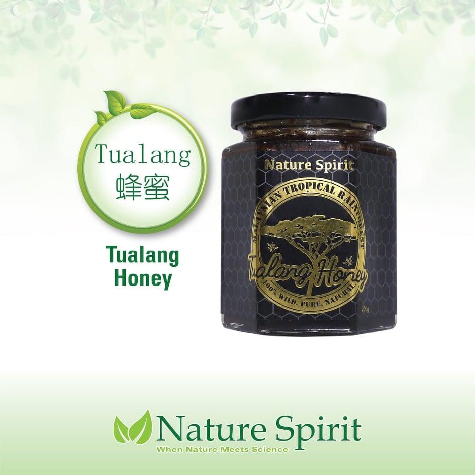 Nature Spirit Tualang Honey